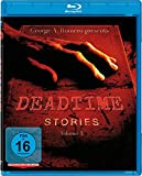 Deadtime Stories Volume 1 [Blu-ray]