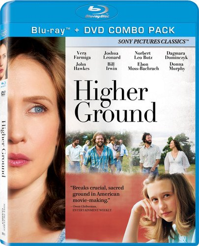 Higher Ground [Blu-ray] DVD