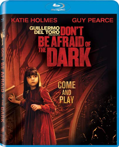 Don't Be Afraid of the Dark [Blu-ray] DVD