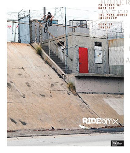 Transworld ride bmx.