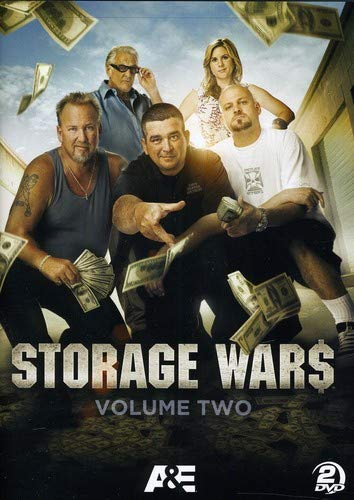 Storage Wars, Volume 2 DVD
