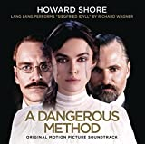 A Dangerous Method Soundtrack