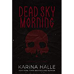 Dead Sky Morning (Experiment in Terror #3)