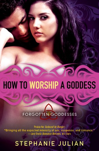 Book How to Worship a Goddess