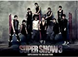 Super Show - Super Junior the 3rd Asia Tour Concert Album
