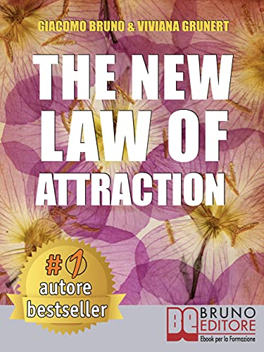 Free eBook - The New Law of Attraction