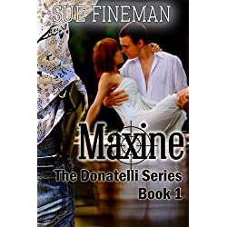 Maxine (The Donatelli Series)