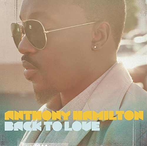 Back to Love [Deluxe Version]