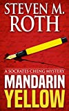 Free eBook - Mandarin Yellow