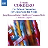 Caribbean Concertos for Guitar and for Violin