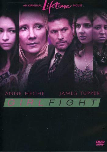 Girl Fight DVD