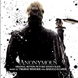 Anonymous Soundtrack