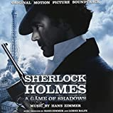 Sherlock Holmes: A Game of Shadows Soundtrack
