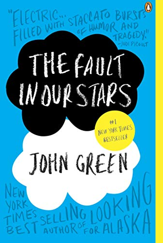 Book The Fault in Our Stars