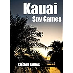 Kauai Spy Games