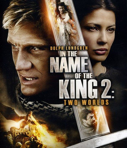 In the Name of the King 2: Two Worlds [Blu-ray] DVD