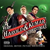 A Very Harold & Kumar Christmas Soundtrack