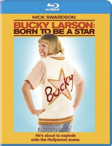 Bucky Larson: Born to Be a Star [Blu-ray] DVD