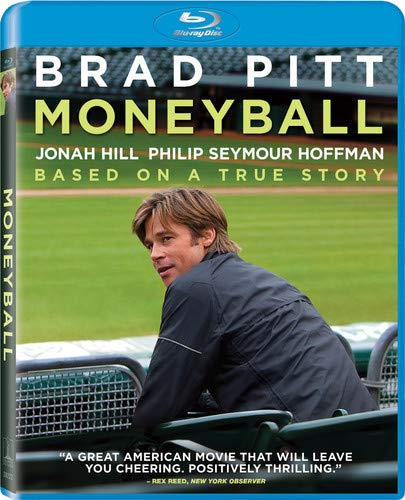 Moneyball [Blu-ray] DVD