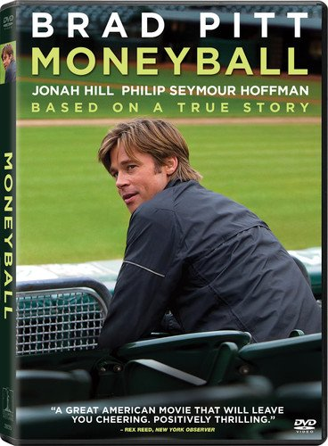 Moneyball DVD