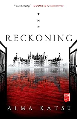 eBook Deal: THE RECKONING by Alma Katsu is only $1.99 on the Amazon Kindle Platform