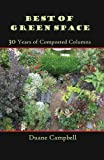 Free Kindle Book : Best of Green Space: 30 Years of Composted Columns