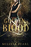Free eBook - Golden Blood