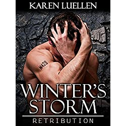 Winter's Storm: Retribution