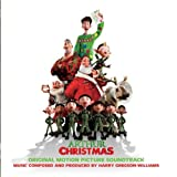 Arthur Christmas Soundtrack