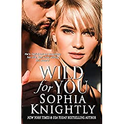 Wild for You (Tropical Heat #1)