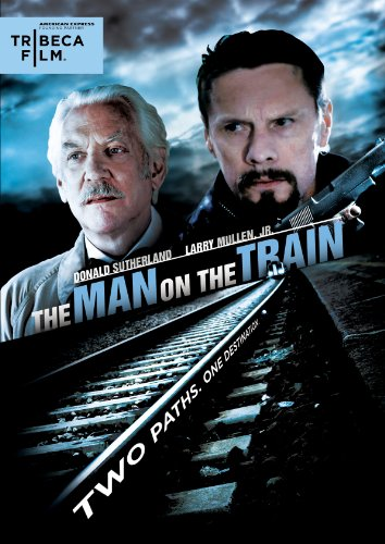 Man on the Train DVD
