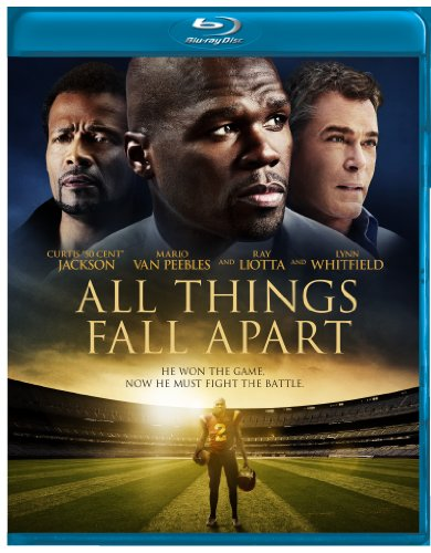 All Things Fall Apart [Blu-ray] DVD