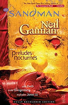 Adaptation Watch: Neil Gaiman