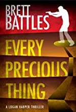 Every Precious Thing by Brett Battles