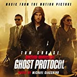 Mission: Impossible Ghost Protocol Soundtrack