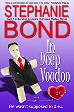 In Deep Voodoo by Stephanie Bond