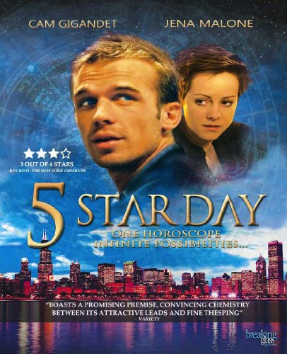 5 Star Day DVD