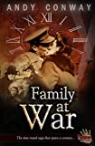 Family at War: The time travel saga that spans a century (Touchstone Season 1 Book 2)