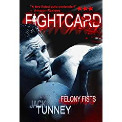 Felony Fists (Fight Card)
