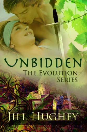 Unbidden (The Evolution Series) by Jill Hughey