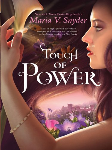 Book Touch of Power