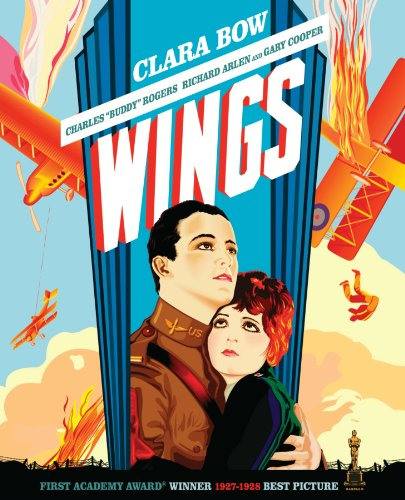 wings DVD - Buy it!