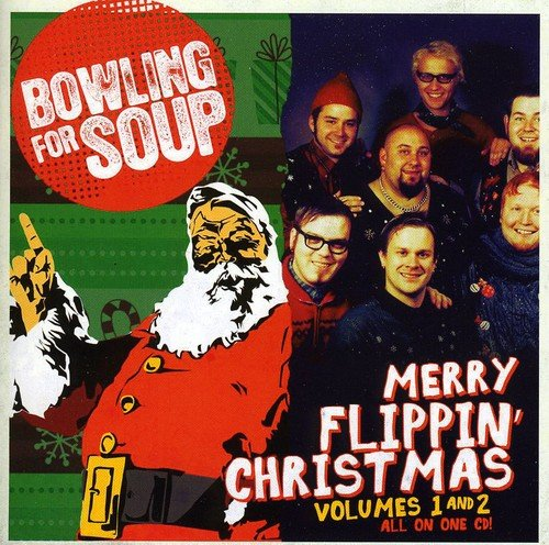 Merry Flippin' Christmas, Vol. 1 and 2