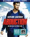 Abduction [Blu Ray W/Digital Copy]