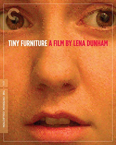 Tiny Furniture  DVD