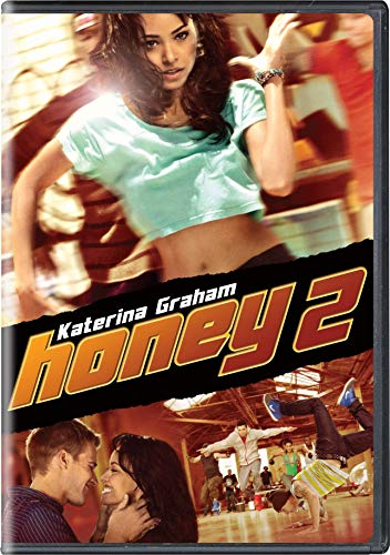 Honey 2 DVD