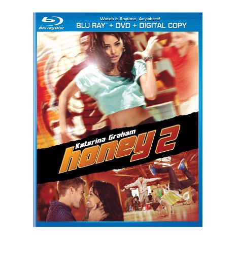 Honey 2 [Blu-ray] DVD