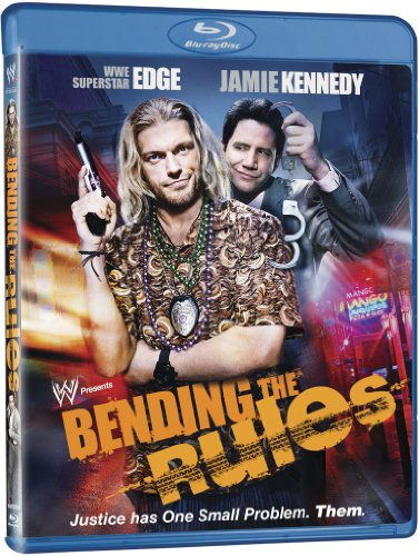 Bending the Rules [Blu-ray] DVD