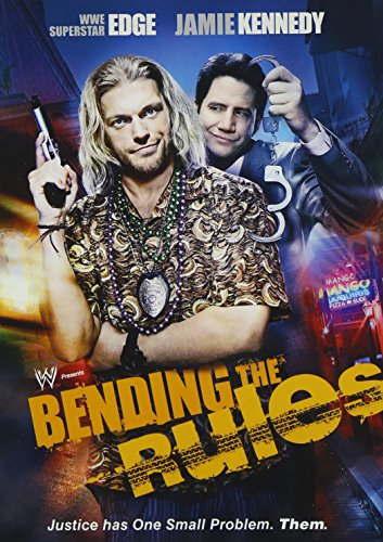 Bending the Rules DVD