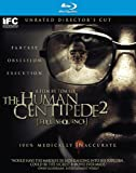 Human Centipede II: Full Sequence [Blu-ray]